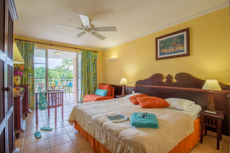 Ferienwohnung Sainte Luce 3p 6pers (669697), Sainte-Luce, Le Marin, Martinique, Karibische Inseln, Bild 14