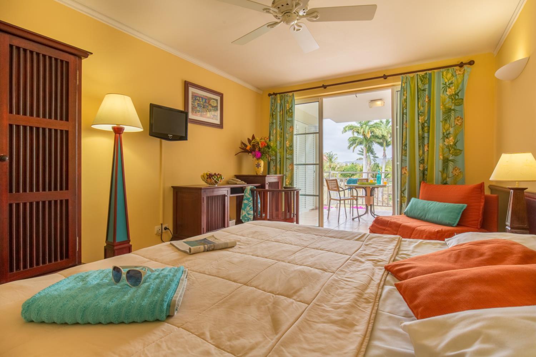 Ferienwohnung Sainte Luce 3p 6pers (669697), Sainte-Luce, Le Marin, Martinique, Karibische Inseln, Bild 16