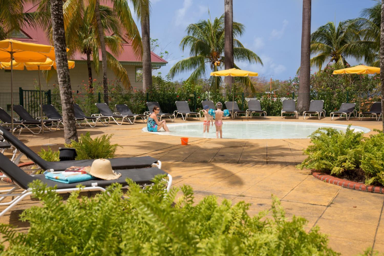 Ferienwohnung Sainte Luce 3p 6pers (669697), Sainte-Luce, Le Marin, Martinique, Karibische Inseln, Bild 36