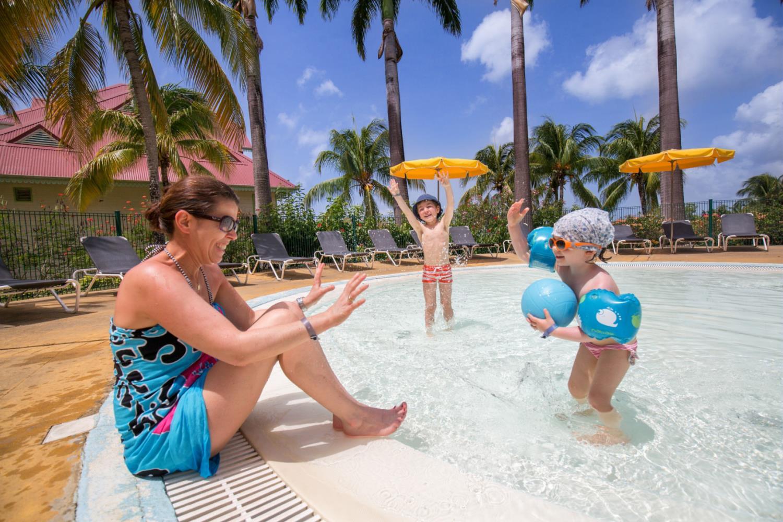 Ferienwohnung Sainte Luce 3p 6pers (669697), Sainte-Luce, Le Marin, Martinique, Karibische Inseln, Bild 35
