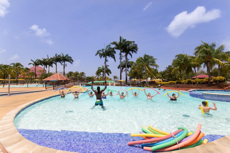 Ferienwohnung Sainte Luce 3p 6pers (669697), Sainte-Luce, Le Marin, Martinique, Karibische Inseln, Bild 29