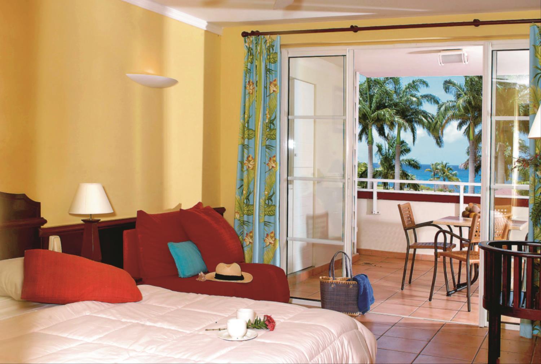 Ferienwohnung Sainte Luce 3p 6pers (669697), Sainte-Luce, Le Marin, Martinique, Karibische Inseln, Bild 9