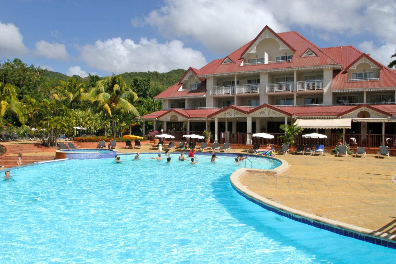 Ferienwohnung Sainte Luce 3p 6pers (669697), Sainte-Luce, Le Marin, Martinique, Karibische Inseln, Bild 30