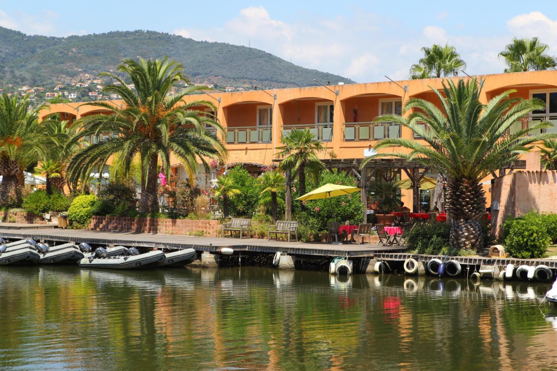 Appartement Cannes Mandelieu 2p5pers Sel Mandelieu la Napoule 1