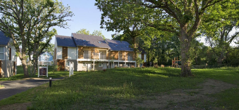 Ferienwohnung Le Domaine du Bois de la Gree 3p5/6p STD (669757), Pornichet, Atlantikküste Pays de la Loire, Pays de la Loire, Frankreich, Bild 32