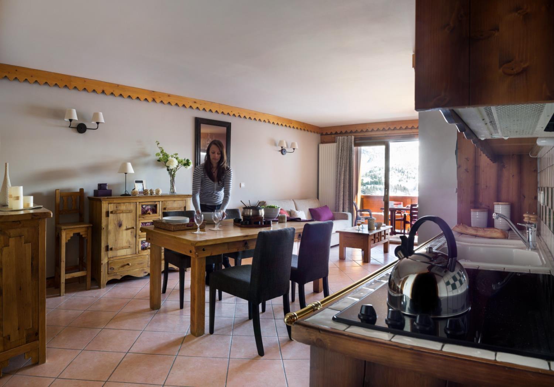 Ferienwohnung Les Hauts Bois 3p 7/8 (669771), Aime, Savoyen, Rhône-Alpen, Frankreich, Bild 11