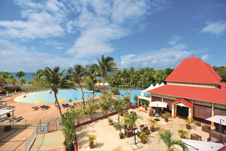 Ferienwohnung Sainte Anne 3p 6p Sel (669838), Sainte-Anne (Guadeloupe), Grande-Terre, Guadeloupe, Karibische Inseln, Bild 31