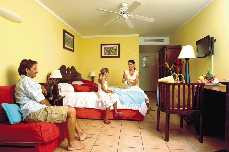 Ferienwohnung Sainte Anne 3p 6p Sel (669838), Sainte-Anne (Guadeloupe), Grande-Terre, Guadeloupe, Karibische Inseln, Bild 10