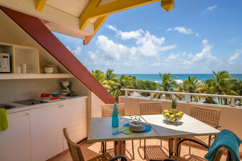 Ferienwohnung Sainte Anne 3p 6p Sel (669838), Sainte-Anne (Guadeloupe), Grande-Terre, Guadeloupe, Karibische Inseln, Bild 17