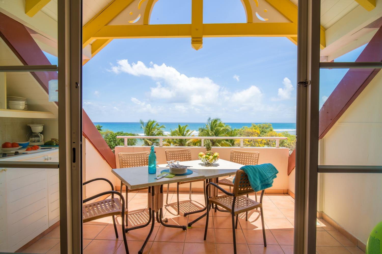 Ferienwohnung Sainte Anne 3p 6p Sel (669838), Sainte-Anne (Guadeloupe), Grande-Terre, Guadeloupe, Karibische Inseln, Bild 18