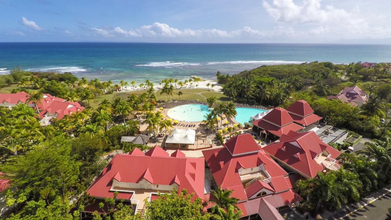 Ferienwohnung Sainte Anne 3p 6p Sel (669838), Sainte-Anne (Guadeloupe), Grande-Terre, Guadeloupe, Karibische Inseln, Bild 36