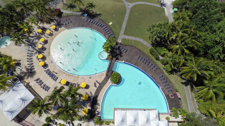 Ferienwohnung Sainte Anne 3p 6p Sel (669838), Sainte-Anne (Guadeloupe), Grande-Terre, Guadeloupe, Karibische Inseln, Bild 34
