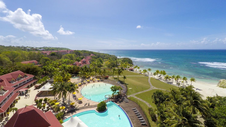 Ferienwohnung Sainte Anne 3p 6p Sel (669838), Sainte-Anne (Guadeloupe), Grande-Terre, Guadeloupe, Karibische Inseln, Bild 35