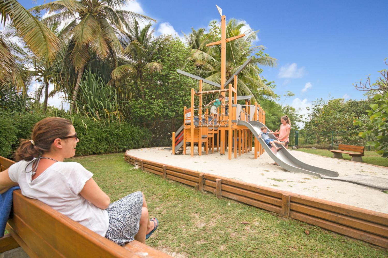 Ferienwohnung Sainte Anne 3p 6p Sel (669838), Sainte-Anne (Guadeloupe), Grande-Terre, Guadeloupe, Karibische Inseln, Bild 23