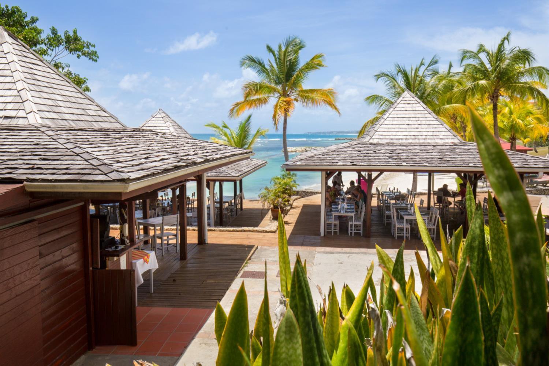 Ferienwohnung Sainte Anne 3p 6p Sel (669838), Sainte-Anne (Guadeloupe), Grande-Terre, Guadeloupe, Karibische Inseln, Bild 26