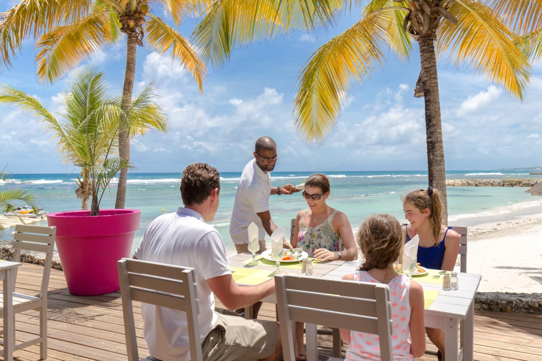 Ferienwohnung Sainte Anne 3p 6p Sel (669838), Sainte-Anne (Guadeloupe), Grande-Terre, Guadeloupe, Karibische Inseln, Bild 25