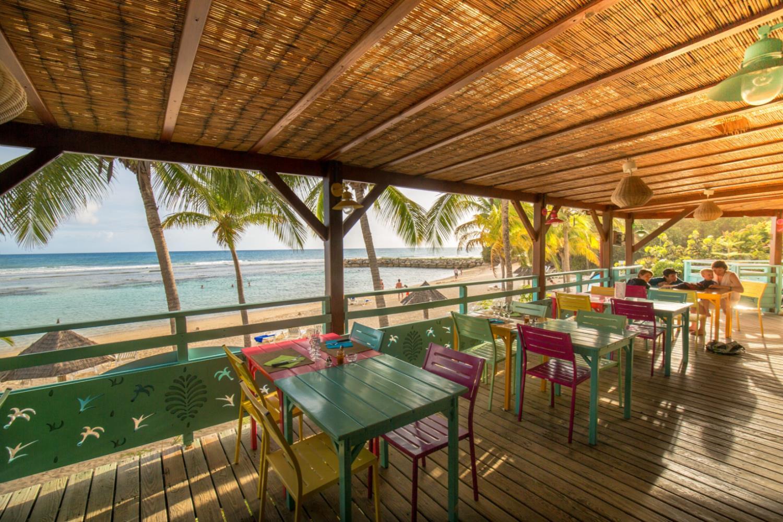 Ferienwohnung Sainte Anne 3p 6p Sel (669838), Sainte-Anne (Guadeloupe), Grande-Terre, Guadeloupe, Karibische Inseln, Bild 24