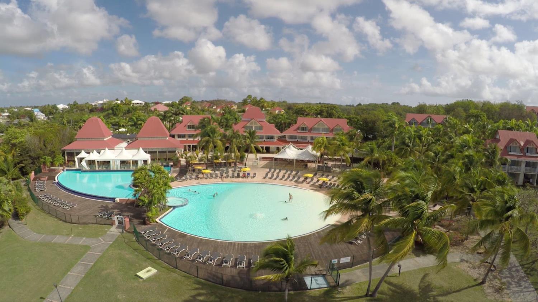 Ferienwohnung Sainte Anne 3p 6p Sel (669838), Sainte-Anne (Guadeloupe), Grande-Terre, Guadeloupe, Karibische Inseln, Bild 33