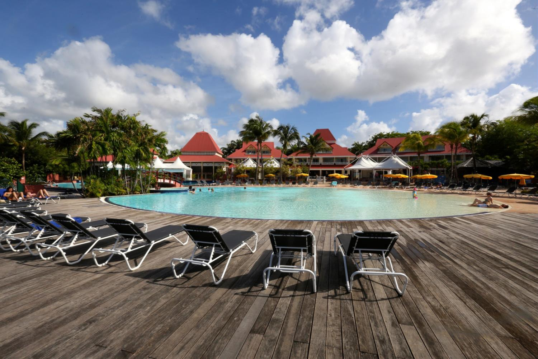 Ferienwohnung Sainte Anne 3p 6p Sel (669838), Sainte-Anne (Guadeloupe), Grande-Terre, Guadeloupe, Karibische Inseln, Bild 29