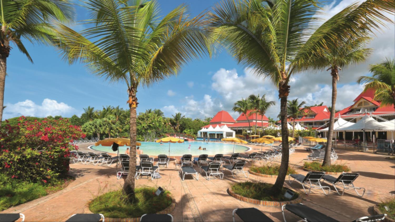 Ferienwohnung Sainte Anne 3p 6p Sel (669838), Sainte-Anne (Guadeloupe), Grande-Terre, Guadeloupe, Karibische Inseln, Bild 30