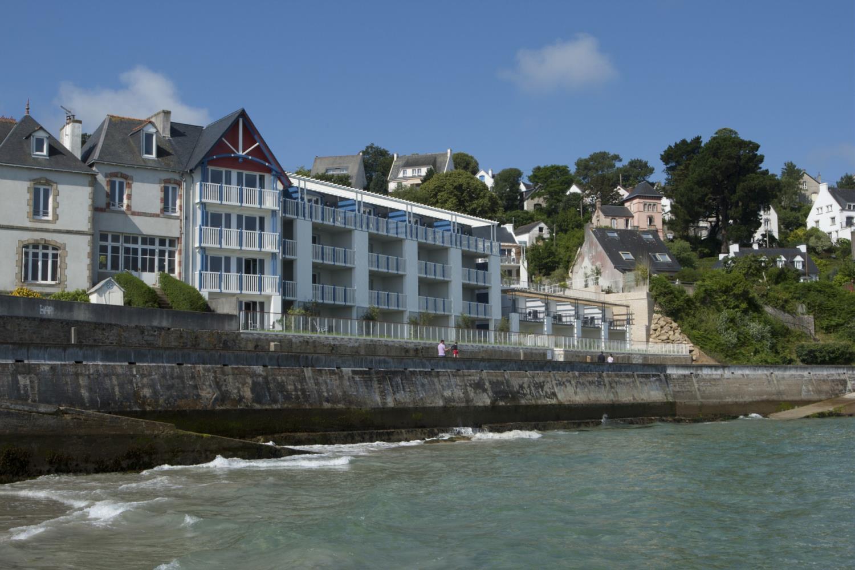 Ferienwohnung Le Coteau et la Mer 2p 3p Standard (669869), Douarnenez, Atlantikküste Finistère, Bretagne, Frankreich, Bild 1