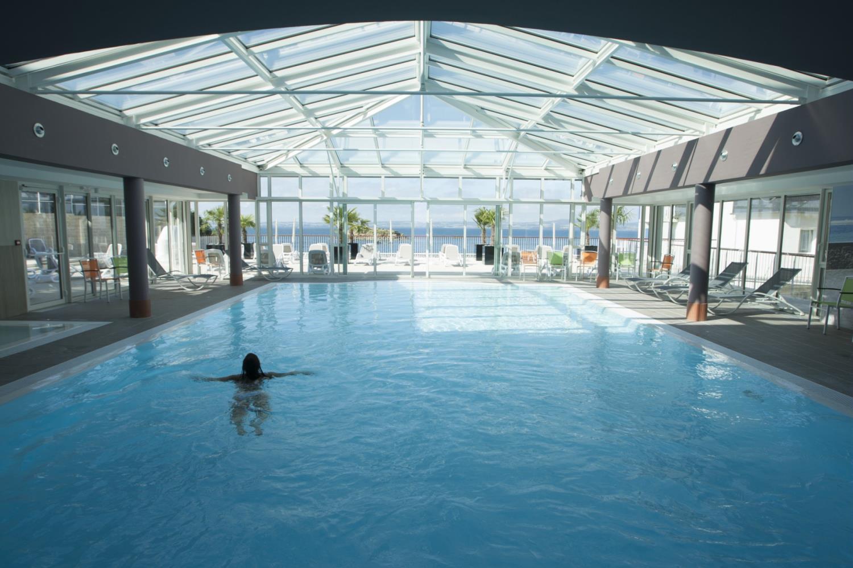 Ferienwohnung Le Coteau et la Mer 2p 3p Standard (669869), Douarnenez, Atlantikküste Finistère, Bretagne, Frankreich, Bild 23