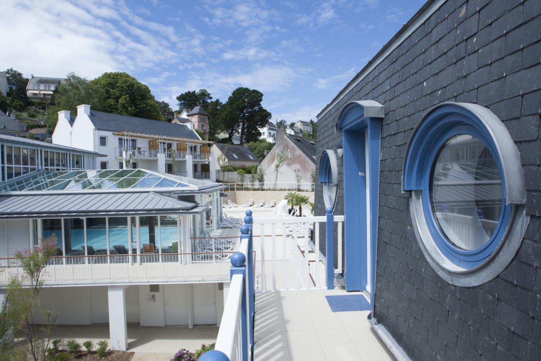 Ferienwohnung Le Coteau et la Mer 2p 3p Standard (669869), Douarnenez, Atlantikküste Finistère, Bretagne, Frankreich, Bild 19