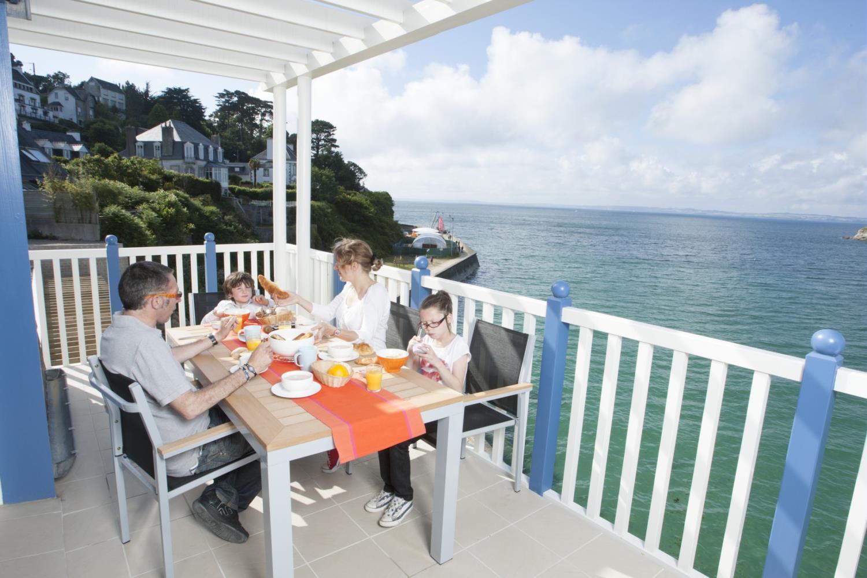 Ferienwohnung Le Coteau et la Mer 2p 3p Standard (669869), Douarnenez, Atlantikküste Finistère, Bretagne, Frankreich, Bild 15