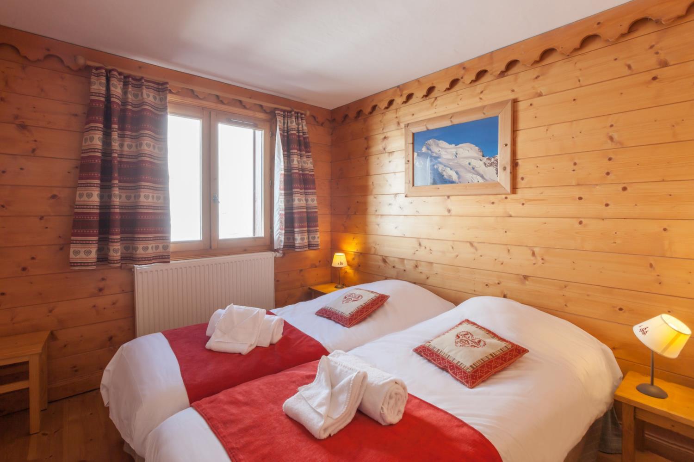 Ferienwohnung L'Ecrin des Neiges 4p 8 Sup. (669877), Val Claret, Savoyen, Rhône-Alpen, Frankreich, Bild 21