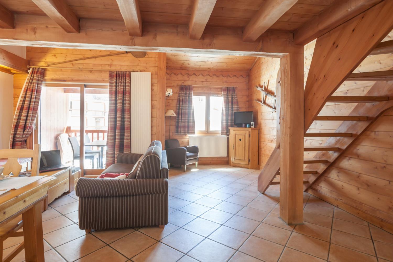 Ferienwohnung L'Ecrin des Neiges 4p 8 Sup. (669877), Val Claret, Savoyen, Rhône-Alpen, Frankreich, Bild 10
