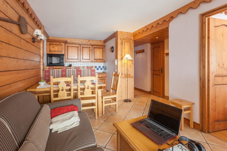 Ferienwohnung L'Ecrin des Neiges 4p 8 Sup. (669877), Val Claret, Savoyen, Rhône-Alpen, Frankreich, Bild 8