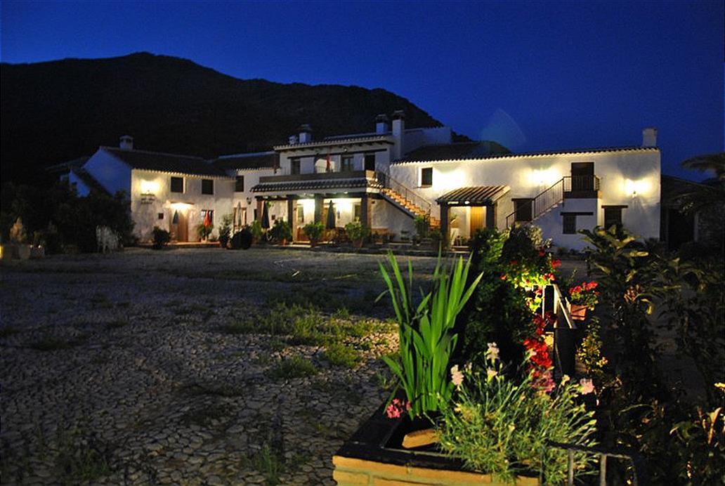 Ferienwohnung Atroe (683592), Periana, Malaga, Andalusien, Spanien, Bild 8