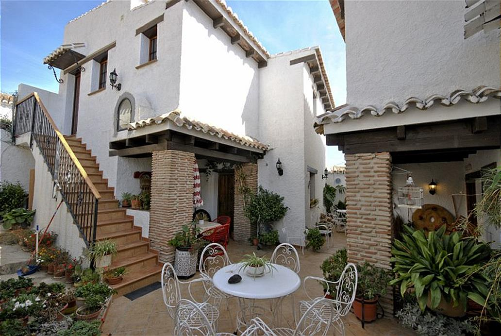 Ferienwohnung Atroe (683592), Periana, Malaga, Andalusien, Spanien, Bild 18