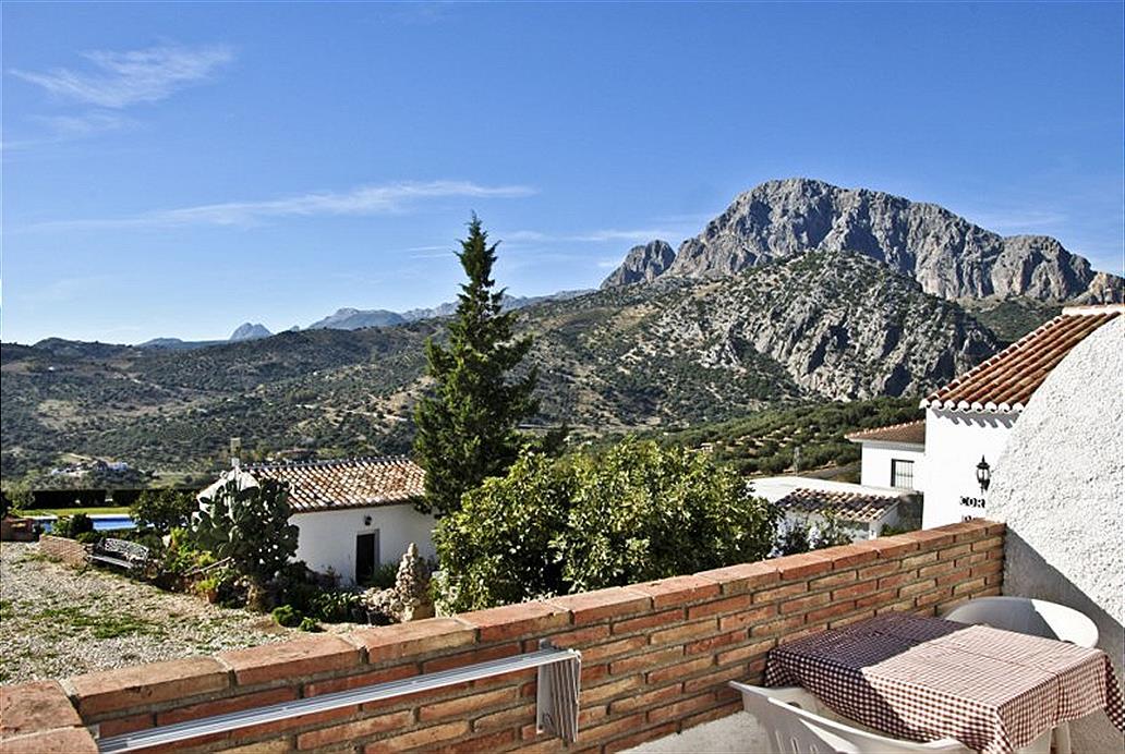 Ferienwohnung Atroe (683592), Periana, Malaga, Andalusien, Spanien, Bild 9