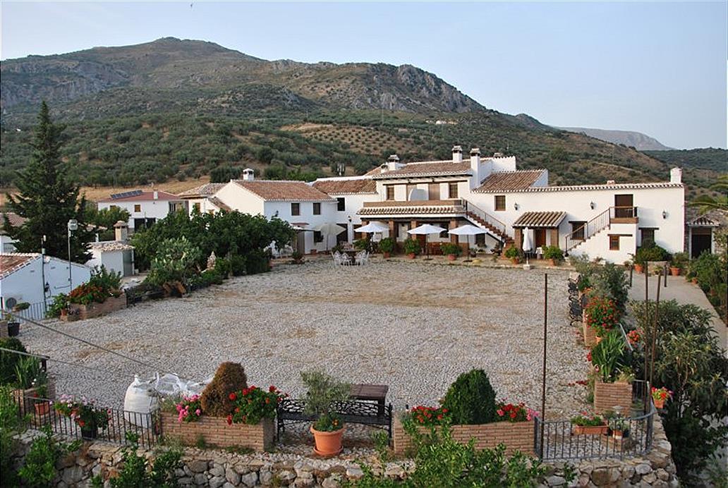 Ferienwohnung Atroe (683592), Periana, Malaga, Andalusien, Spanien, Bild 10
