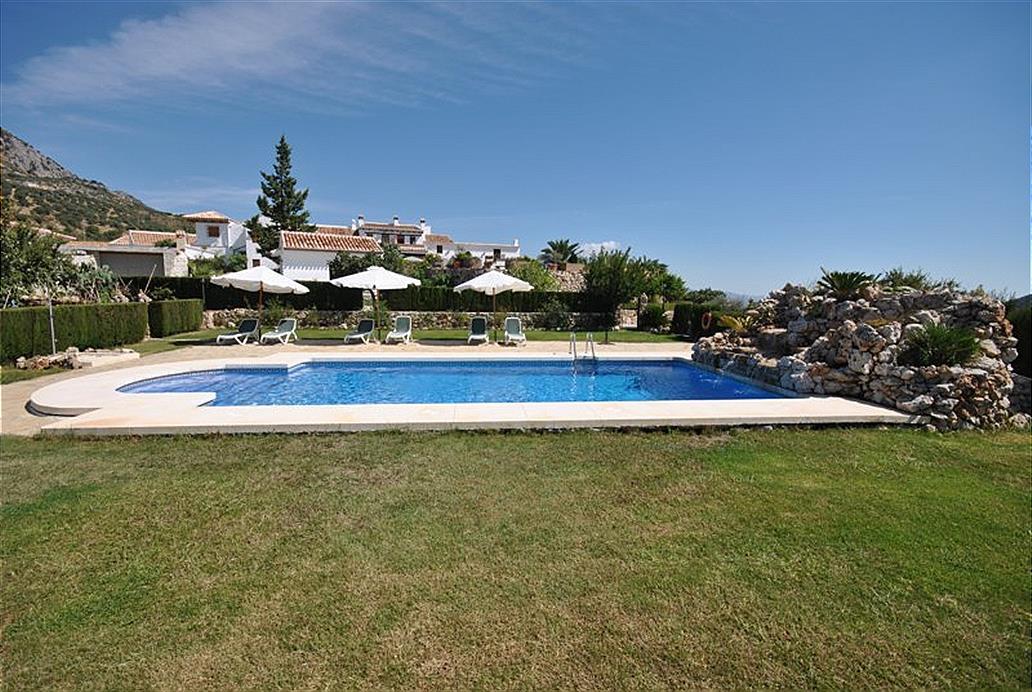 Ferienwohnung Atroe (683592), Periana, Malaga, Andalusien, Spanien, Bild 12