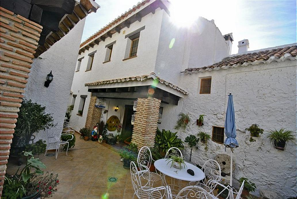 Ferienwohnung Atroe (683592), Periana, Malaga, Andalusien, Spanien, Bild 14