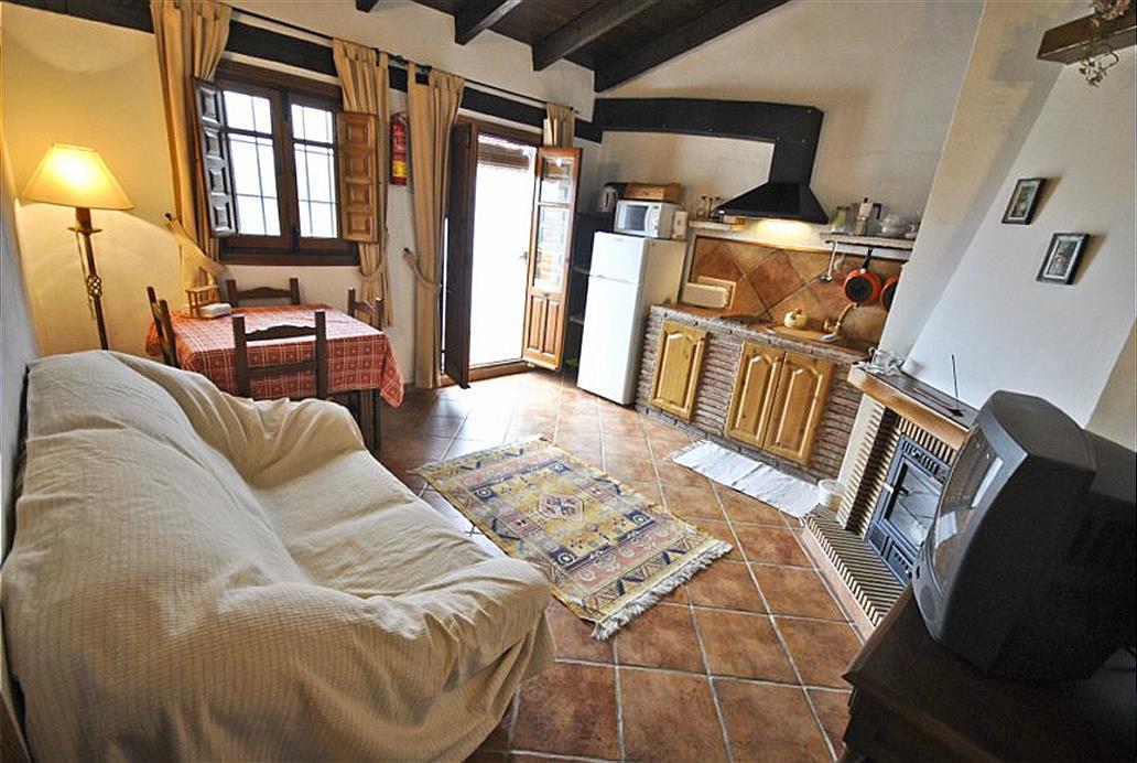 Ferienwohnung Atroe (683592), Periana, Malaga, Andalusien, Spanien, Bild 2