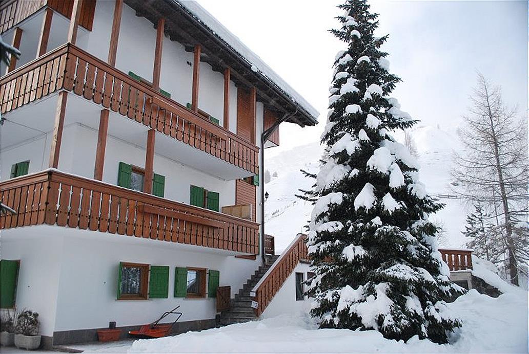 Apartamento Appartamento trilocale nr. 5 Arabba 1
