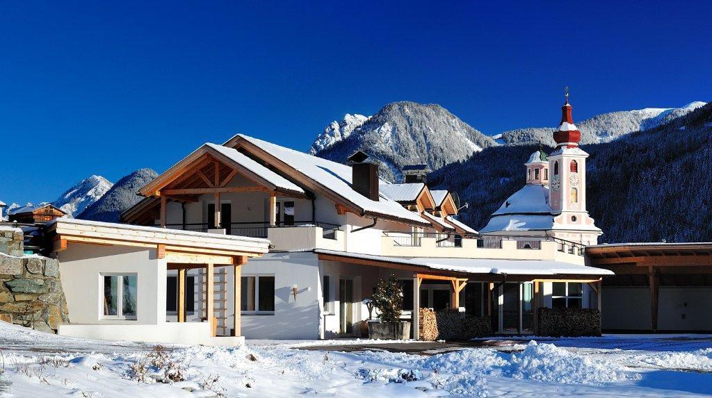 Villa Premium Lodge Apartment Strassen 1