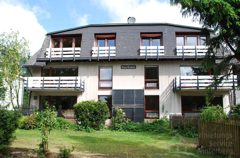Appartement Haus Merian 7 Winterberg 1