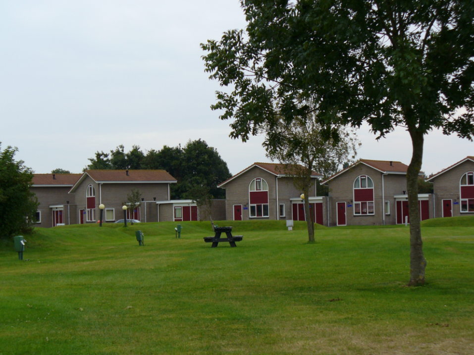 Vakantiepark Vakantiewoning 8 Franeker 1
