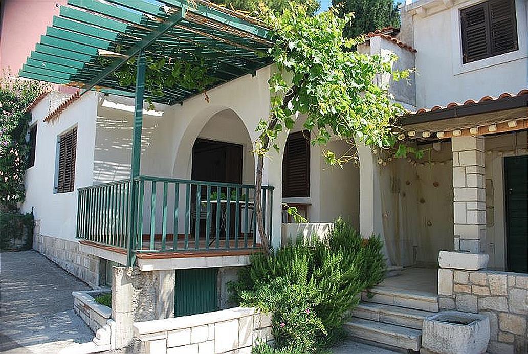 Villa Holiday home- Luka Klek 1