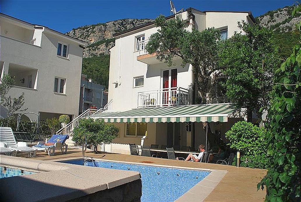 Apartment Marija Ap 103. Klek 1