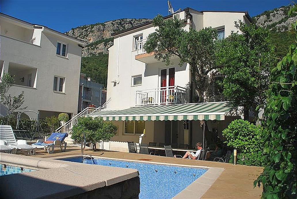 Apartment Marija Ap 104. Klek 1