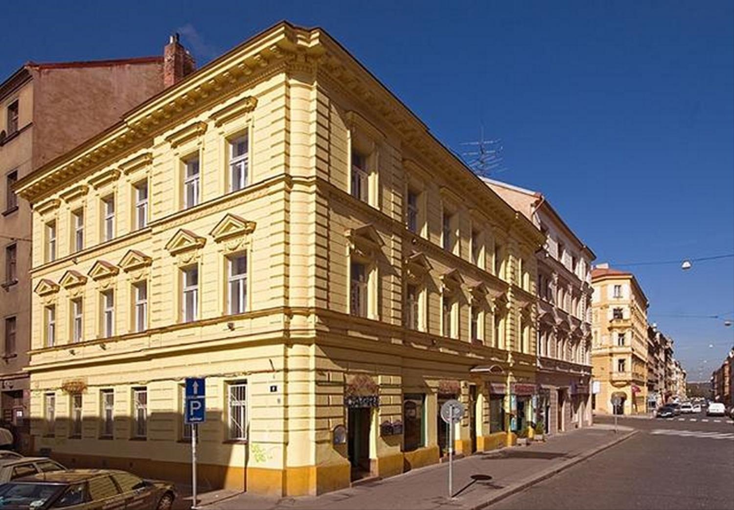 Appartement Holiday in the city centre of Prague Prague 1