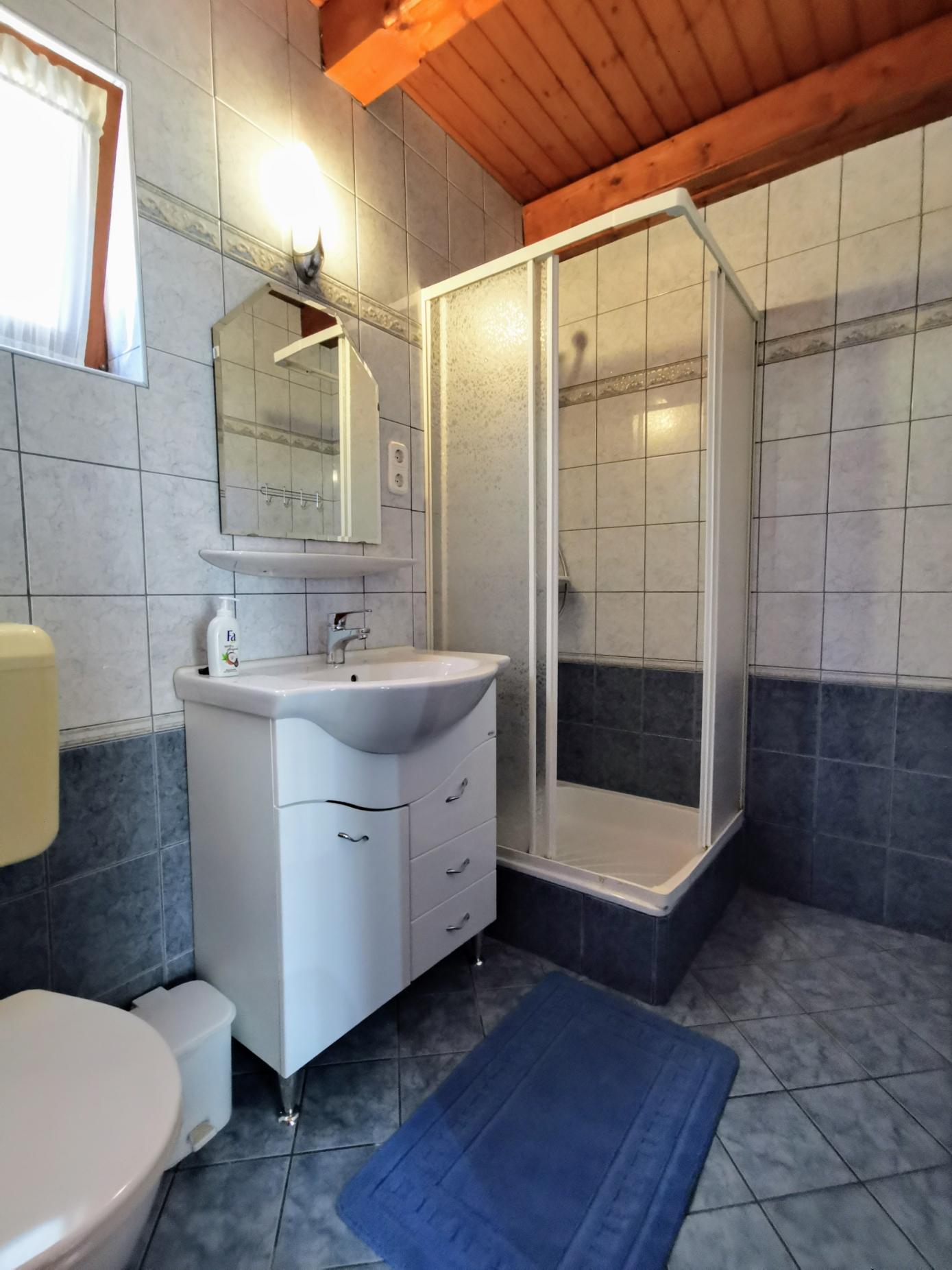 Appartement Apartment- 4+1 (3) ZALAKAROS 1