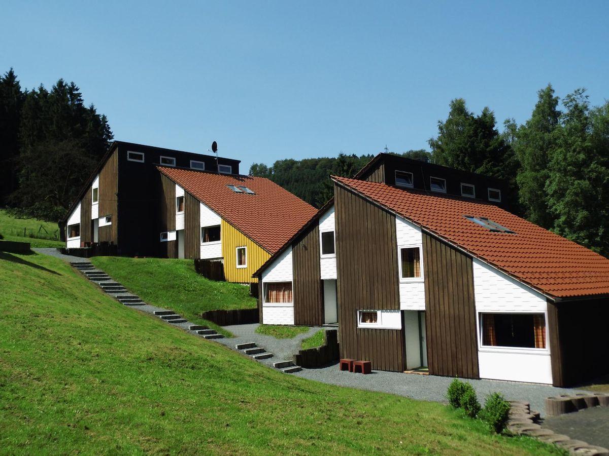 Ferienpark Typ Wieselbau Bestwig 1