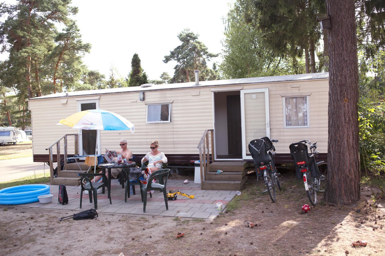 Vakantiepark BM Kattenbos Mobile home 4p Lommel 1