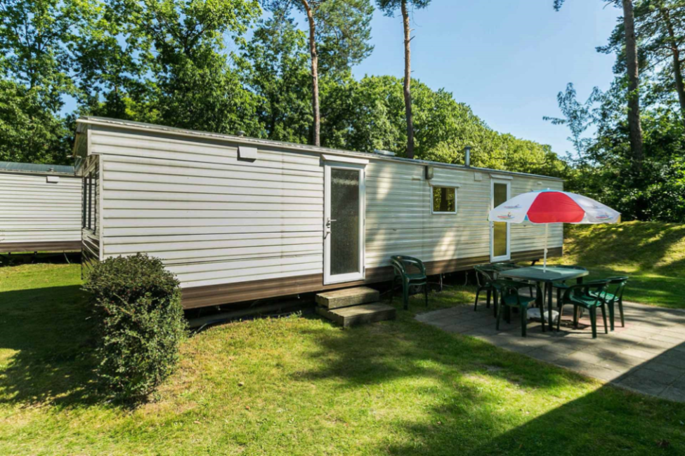 Vakantiepark DB Maasdal Mobile home Baarlo 1